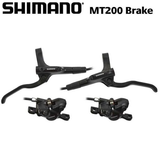 Travões BTT Shimano MT200