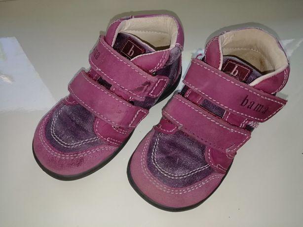 Кожаные ботинки Bama, 23 р
