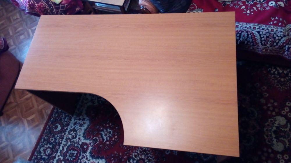 Офисный угловой стол Черкассы - изображение 1