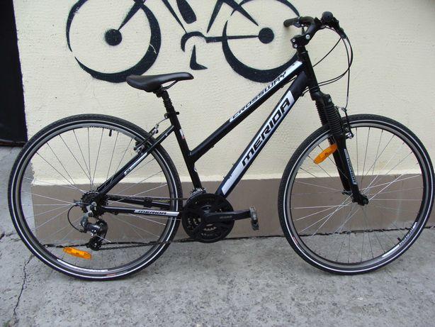 велосипед Merida Crossway 28 б/у из Европы женский