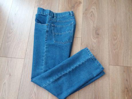 Spodnie jeansy 152 158 W32 L30