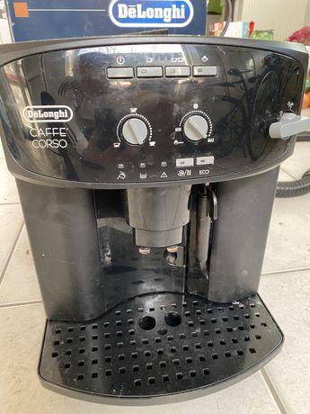 Ekspres  DElonghi cafe corso zamiana