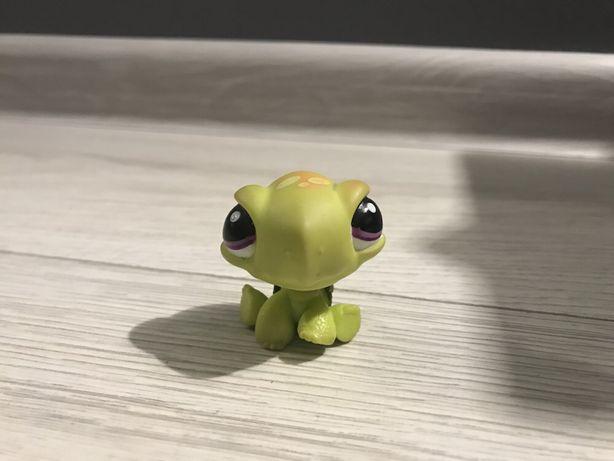 LPS Игрушка Черепаха