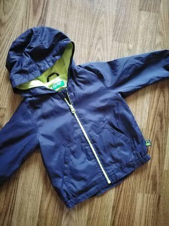 Ветровка, курточка, Benetton