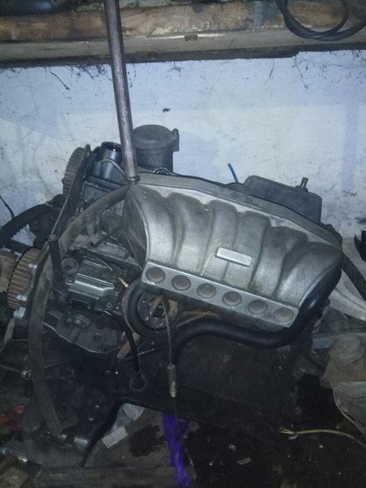 Продам запчастини двигуна бмв 324 м21 Большая Дымерка - изображение 1