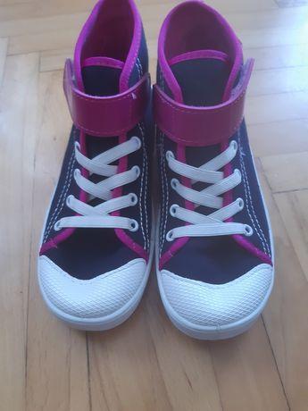 Buty dla dziewczynki rozm 35