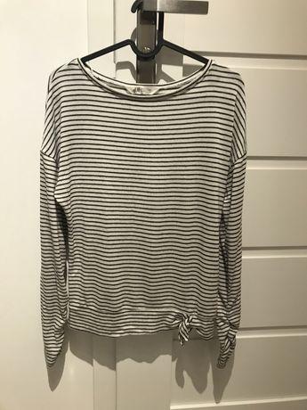 Sweterek h&m r146/152