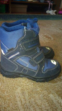 Термо-чобітки.
