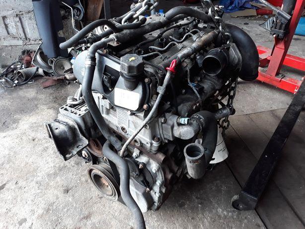 Silnik 3,0 euro 4 moc 160KM Ducato Boxer Jumper