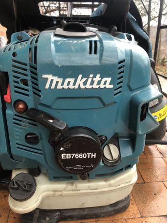 Бензиновая воздуходувка Makita EB7660TH