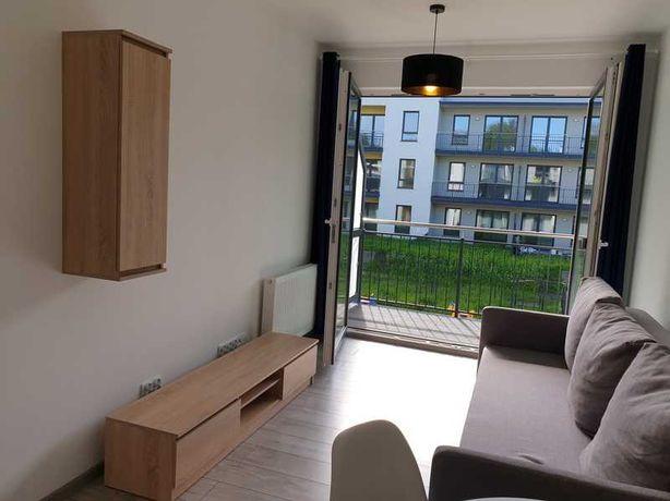 Mieszkanie 2 pokojowe Pruszcz Gdański
