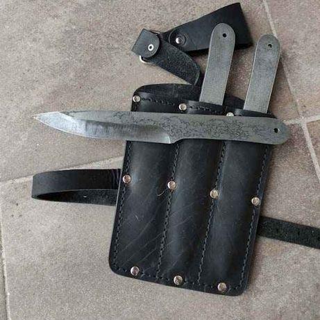 Подарок мужчине Метательные ножи Заготовка для ножа Вечный нож