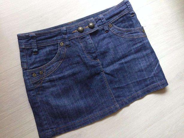 Продам джинсовую юбку Ostin