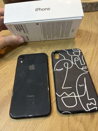 iPhone 10 XR 128bg