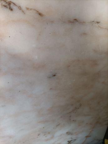 Pedra mármore - duas unidades