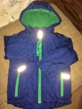 Куртка Kiki&Koko 104-110-116