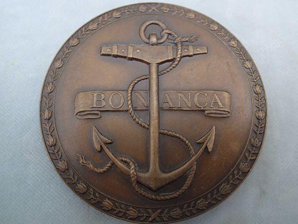 Medalha em Bronze Companhia de Seguros Bonança