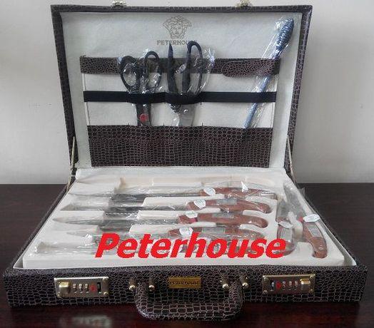 Набор ножей и вилок Peterhouse 25 предметов