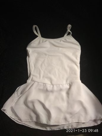 Детская одежда для девочек, купальник для танцев, р.32