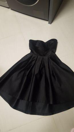 Sukienka studniowka Mohito 36
