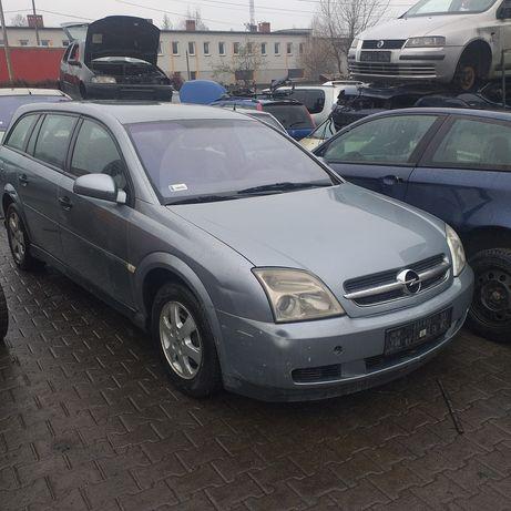 Opel vectra c 1.8 benz kombi