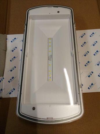 Armadura de emergência LED