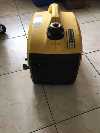 Gerador Inverter 2000w Portátil
