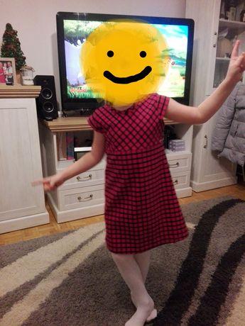 Sukienka Coccodrillo r 116