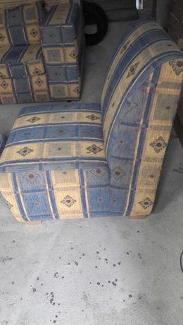 Wypoczynek z fotelem
