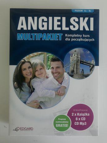 Angielski multipakiet