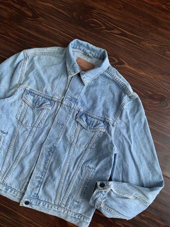 Джинсовка Levis 70503 jacket vintage