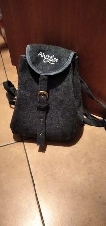 Plecak mały plecaczek