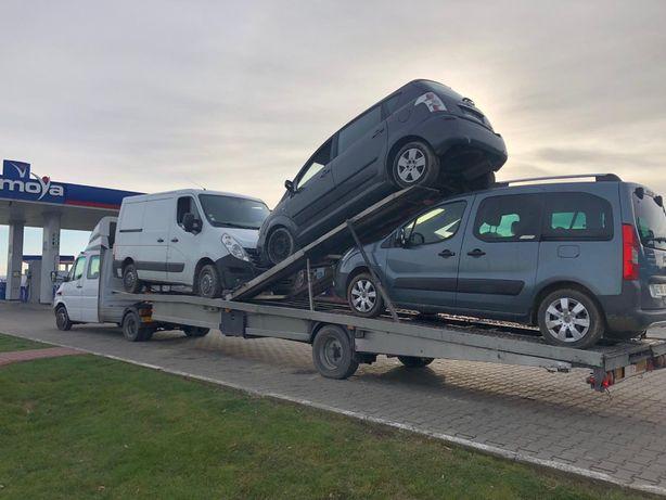 Transport aut Ukraina, Litwa, Szwecja, Dania, niemcy, belgia,