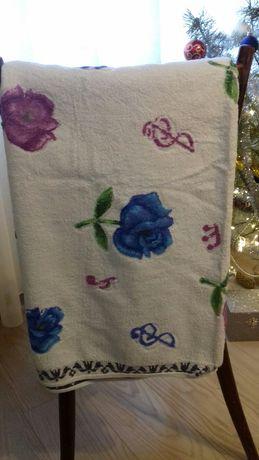 Большое полотенце