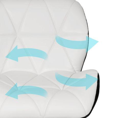 Fotel biurowy obrotowy Krzesło MarkAdler Future 3.0