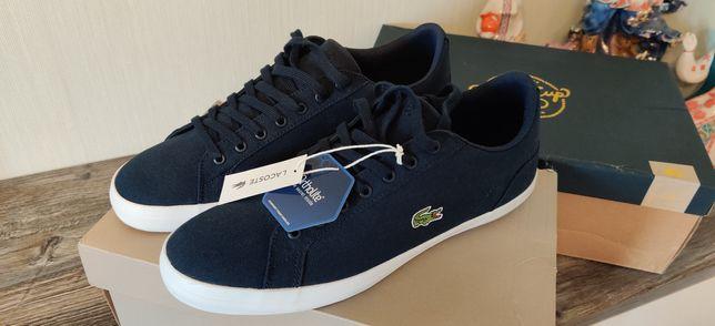 Sneakers (Сникерсы) Lacoste