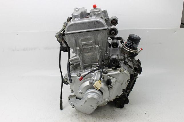 Двигатель Honda Silver Wing 600