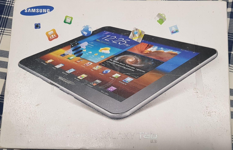Tablet Galaxy Samsung 8.9 oferta adaptador para rato e teclado