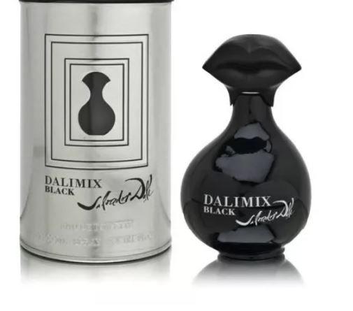 Salvador Dali Dalimix Black аналог kilian 100мл новый!