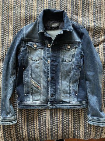 Куртка пиджак джинсовый Diesel 11-12 лет