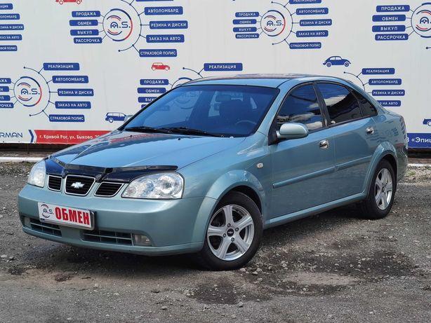 Продам Chevrolet Lacetti 2004 можно в обмен или кредит рассрочку!