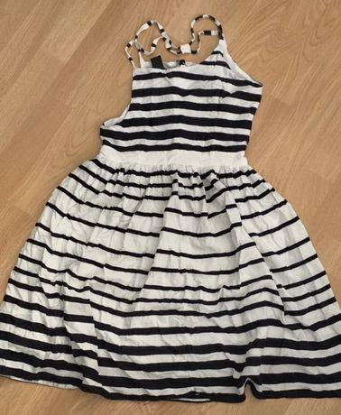 Letnia sukienka H&M 34 XS