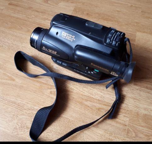 Kamera Panasonic NV-S20E