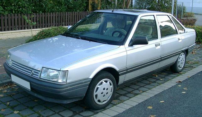 renault 21 1.7 I сірий металік (1986-1989) є практично все