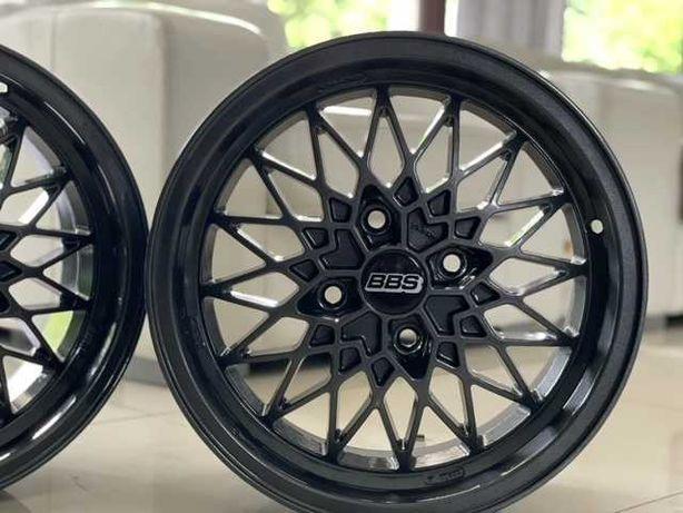 Felgi EXIP BBS 4x108 7Jx15H2 Audi VW