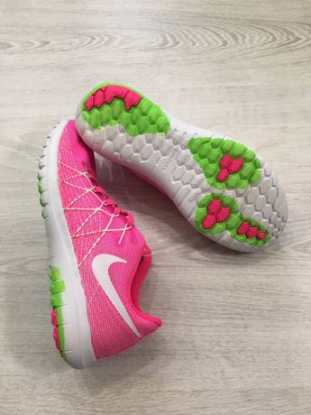 NIKE Flex Fury Running Pink АКЦІЯНОВІAdidas Nike
