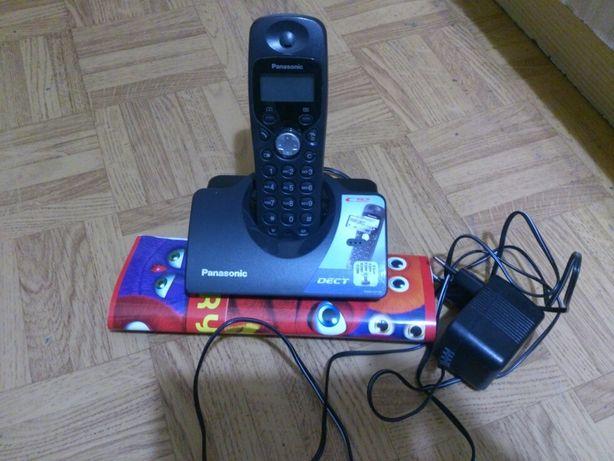 Sprzedam przenosny telefon Panasonic