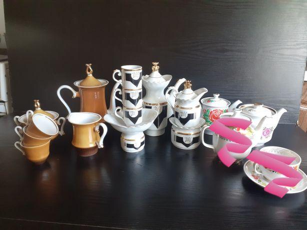 Чайники-заварники СССР