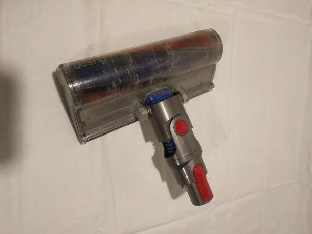 DYSON V10 SV12 odkurzacz bezprzewodowy miękka szczotka