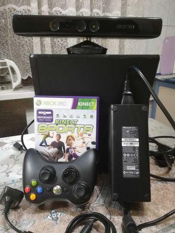 Приставка XBOX 360s